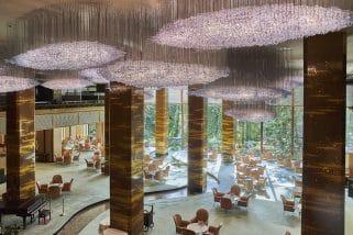 RIHGA ROYAL HOTEL OSAKA - 2020