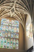 Abbey la Tour Church - 2020